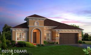 905 Creekwood Dr, Ormond Beach, FL 32176