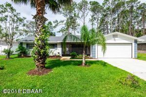 43 Utah Place, Palm Coast, FL 32164