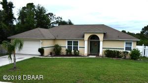 1802 Clyburn Lane, Deltona, FL 32738