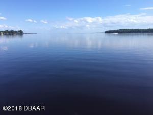 Lake George/St. John's River
