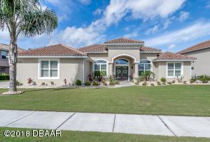 256 Cappella Court, New Smyrna Beach, FL 32168