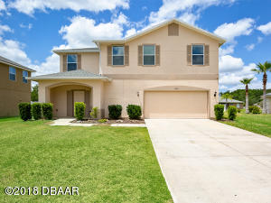 1735 Cakebread Court, Port Orange, FL 32128