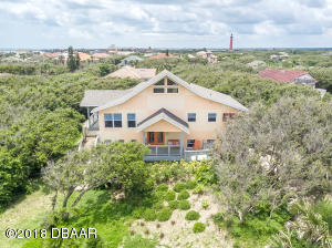 18 S Mar Azul, Ponce Inlet, FL 32127