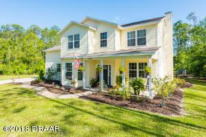 3726 White Spruce Court, Ormond Beach, FL 32174
