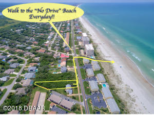 4780 S Atlantic Avenue, Ponce Inlet, FL 32127
