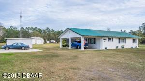 4843 County Road 305, Bunnell, FL 32110
