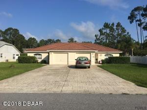11 Emmons Lane, Palm Coast, FL 32164