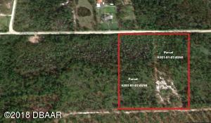 4130 Swamp Deer Road, New Smyrna Beach, FL 32168