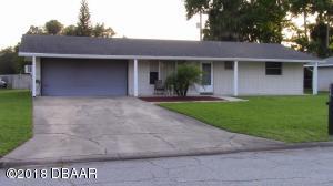 1190 Margina Avenue, 0, Daytona Beach, FL 32114