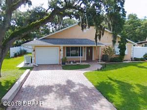 637 Yupon Avenue, New Smyrna Beach, FL 32169