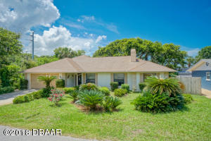 94 Alberta Avenue, Ponce Inlet, FL 32127