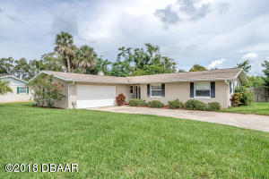 39 Colonial Circle, Ormond Beach, FL 32176