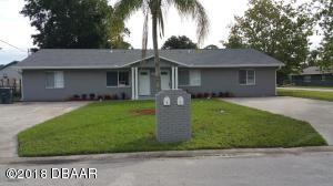 757 Iowa Street, Daytona Beach, FL 32114