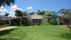 257 Woodland Avenue, Daytona Beach, FL 32118
