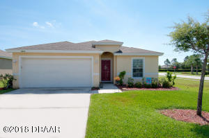 5301 Cordgrass Bend Lane, Port Orange, FL 32128