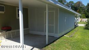 1641 Bass Avenue, Seville, FL 32190