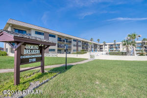 2100 Ocean Shore Boulevard, 2050, Ormond Beach, FL 32176