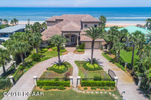 Property for sale at 777 Ocean Shore Boulevard, Ormond Beach,  FL 32176