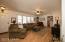 Living Room, Family Quarters