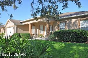 722 Aldenwood Trail, New Smyrna Beach, FL 32168