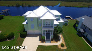 985 Shockney Drive, Ormond Beach, FL 32174