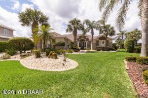 3 Caitlin Court, Palm Coast, FL 32137