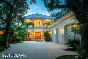4926 Sailfish Drive, Ponce Inlet, FL 32127