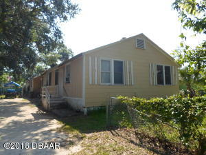 325 S Franklin Street, Daytona Beach, FL 32114