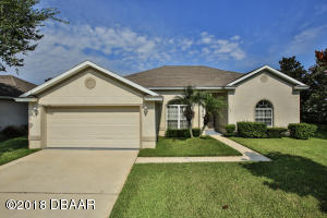 5302 Georgia Peach Avenue, Port Orange, FL 32128