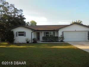 4 Woodsong Lane, Ormond Beach, FL 32174
