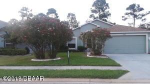 445 Dahoon Holly Drive, Daytona Beach, FL 32117