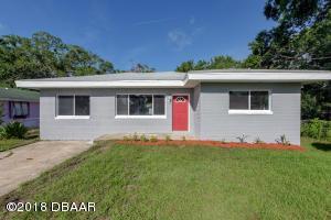 910 Vernon Street, Daytona Beach, FL 32114