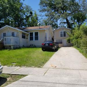 168 Pierce Avenue, Daytona Beach, FL 32114