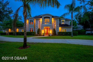 35 Indian Springs Drive, Ormond Beach, FL 32174