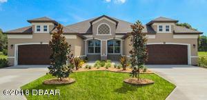 3173 Bailey Ann Drive, Ormond Beach, FL 32174