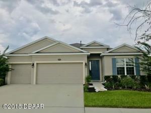 511 E Victoria Trails Boulevard, DeLand, FL 32724