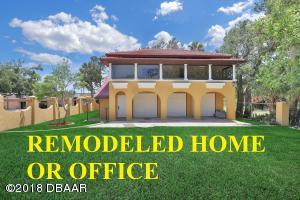 REMODELED HOME OR OFFICE BLDG