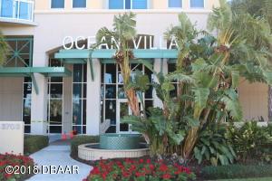 3703 S Atlantic Avenue, 706, Daytona Beach Shores, FL 32118