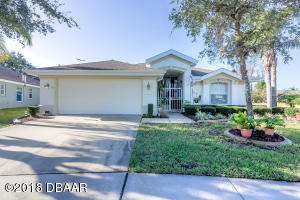 1385 Coconut Palm Circle, Port Orange, FL 32128