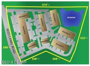 1101 Reed Canal Road, Bldg E, Port Orange, FL 32129