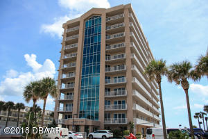 3737 S Atlantic Avenue, 502, Daytona Beach Shores, FL 32118