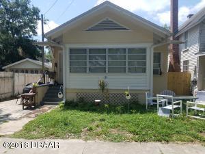 211 Loomis Avenue, Daytona Beach, FL 32114