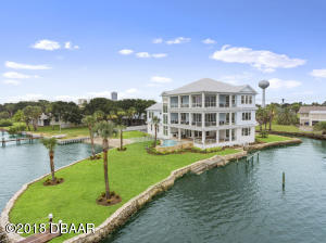 2810 S Peninsula Drive, Daytona Beach, FL 32118