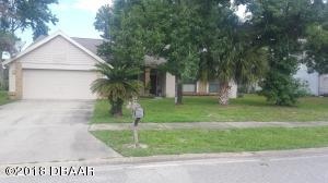 5932 Kendrew Drive, Port Orange, FL 32127