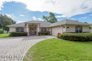 1643 Promenade Circle, Port Orange, FL 32129