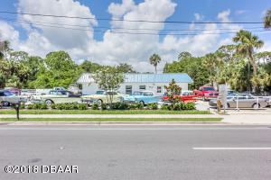 5536 S Ridgewood Avenue, Port Orange, FL 32127