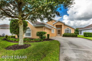 5410 Fan Palm Court, Port Orange, FL 32128