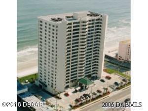 3425 S Atlantic Avenue, 1601, Daytona Beach Shores, FL 32118