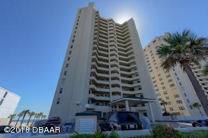 3311 S Atlantic Avenue, 601, Daytona Beach Shores, FL 32118