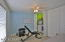 DOWNSTAIRS BONUS/LAUNDRY ROOM. GREAT FOR WORKOUT EQUIPMENT AND A CRAFT ROOM.